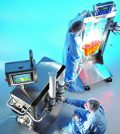 biofarmaceutica divisione Parker Bioscience
