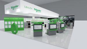 fabbrica connessa Schneider Electric SPS Italia