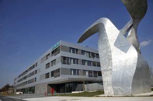 casa siemens inaugurazione smart building Milano