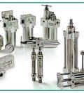 componenti pneumatici inox A.P.I.