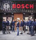 fatturato Bosch Italia 2017