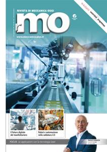 RMO – Rivista di Meccanica Oggi