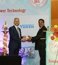 fluid power Walvoil FPTS 2018 India