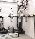 lastratura sistema posizionamento Pneumax Siemens Telmotor