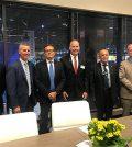IMTS 2018 imprese italiane Ucimu ICE Chicago