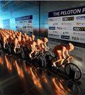 aerodinamica simulazione CFD Ansys ciclismo progetto Peloton