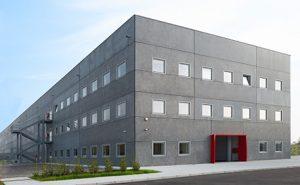 stabilimento Forlì Fidia