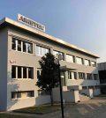 nuovo stabilimento Ametek Peschiera Borromeo