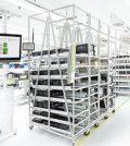 Kanban gestione logistica Werma Stock Saver