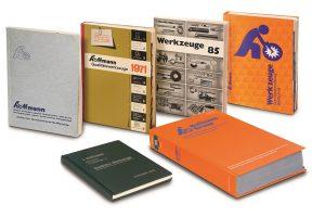 catalogo utensili Hoffmann Group centenario