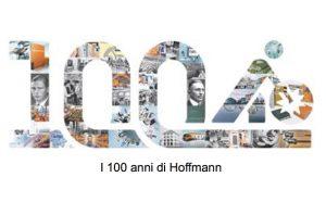 centenario Hoffmann Group