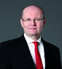 Ulrich Nass nomina COO NSK Europe