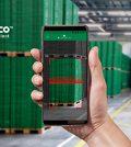 logistica di ritorno RPC mobile app IFCO Systems