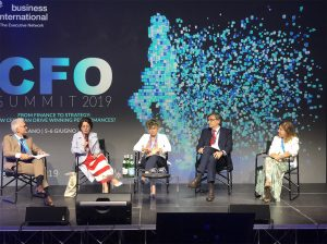 CFO Summit 2019 AFC 4.0 Business International