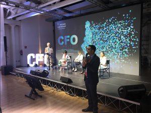 CFO Summit 2019 finance 4.0 Business International