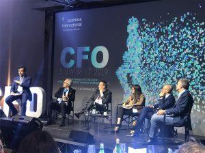 Finance 4.0 CFO Summit 2019 Business International