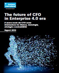 ricerca CFO Summit 2019 Business International