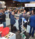 settore ferroviario Expo Ferroviaria 2019 Fiera Milano Rho