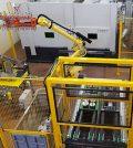 taglio laser Applyca componenti Fanuc