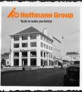 utensili Hoffmann Group centenario
