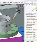 laser FastTrim Prima Power Laserdyne