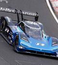 veicoli elettrici record Volkswagen Motorsport simulazione Ansys