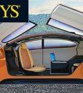 guida autonoma simulazione Ansys Gruppo BMW