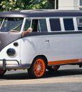 generative design Autodesk Volkswagen
