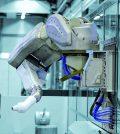 verniciatura 13.000 robot Dürr GM Corea
