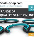 tenute Trelleborg Seals-shop