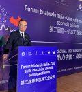 Ucimu Carboniero forum Italia Cina