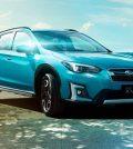 Ansys Subaru elettrico ibrido