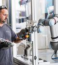 Universal Robots Samumetal