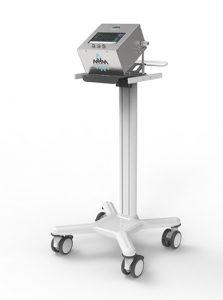 MVM Stiima CNR ventilatore meccanico