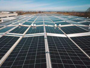 Arvedi fotovoltaico