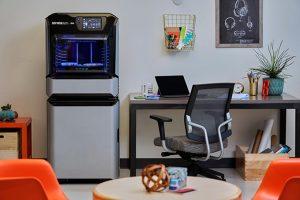 Stratasys 3D printer J55