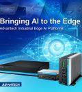 Advantech edge computer