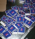 NSK contraffazione cuscinetti