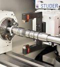 Studer misura laser rettificatrici