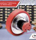 Electrocraft ruote motorizzate MPW
