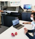 The3DGroup stampante tessuti umani