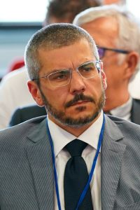Alessandro Lombardi ORI Martin