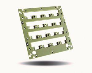 Geartec microfresatura