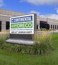 Duplomatic fusione Continental Hydraulics