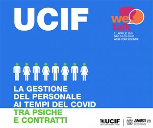 Ucif workshop gestione risorse umane