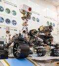 ABB fascette Mars Rover