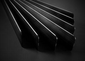 BASF Ultramid fibra carbonio