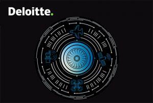 Deloitte Aerospace digitale