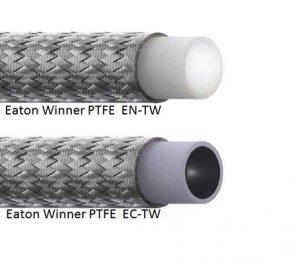 Eaton tubi Winner PTFE