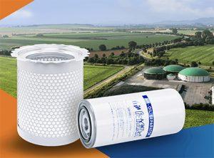 Fai Filtri biogas